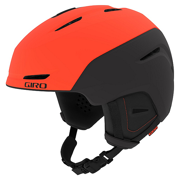 Giro Neo Helmet 2020, Matte Vermillion, 600