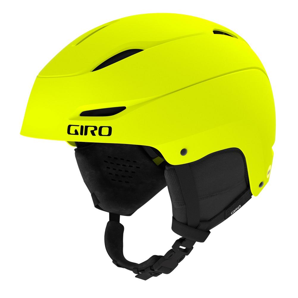 Giro Ratio MIPS Helmet 2020 im test