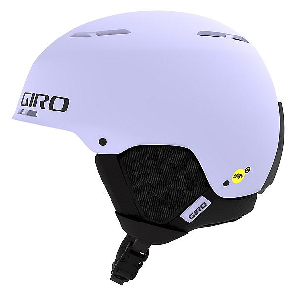 Giro Emerge MIPS Helmet, Matte Fluff Purple, 600