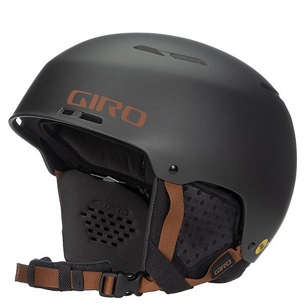 Giro Emerge MIPS Helmet, Metallic Coal-Tan, 600