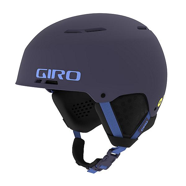 Giro Emerge MIPS Helmet 2020, Matte Midnight-Shock Blue, 600