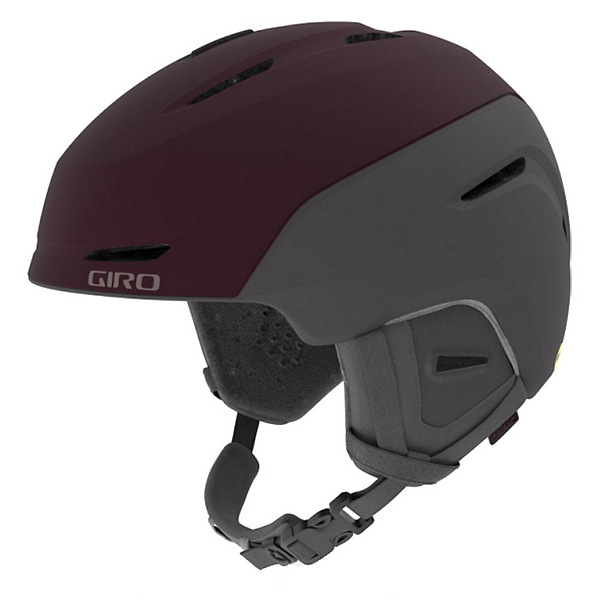 Giro Avera MIPS Womens Helmet 2021, Matte Dusty Purple, 600