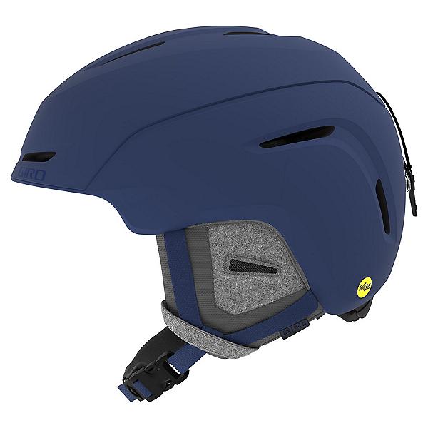 Giro Avera MIPS Womens Helmet, Matte Midnight, 600