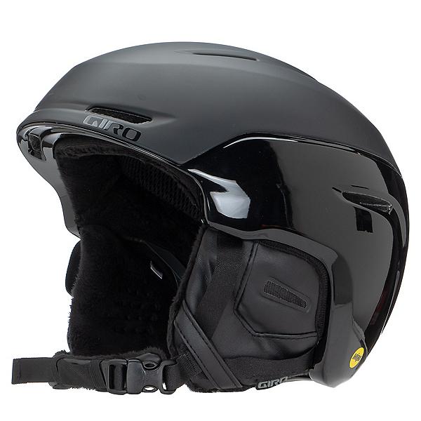 Giro Avera MIPS Womens Helmet 2020, Matte Black, 600