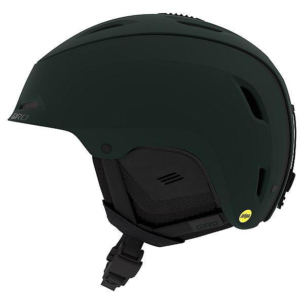 Giro Range MIPS Helmet, Matte Well Green, 600