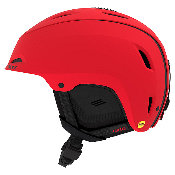 Giro Range MIPS Helmet, Matte Bright Red, 600