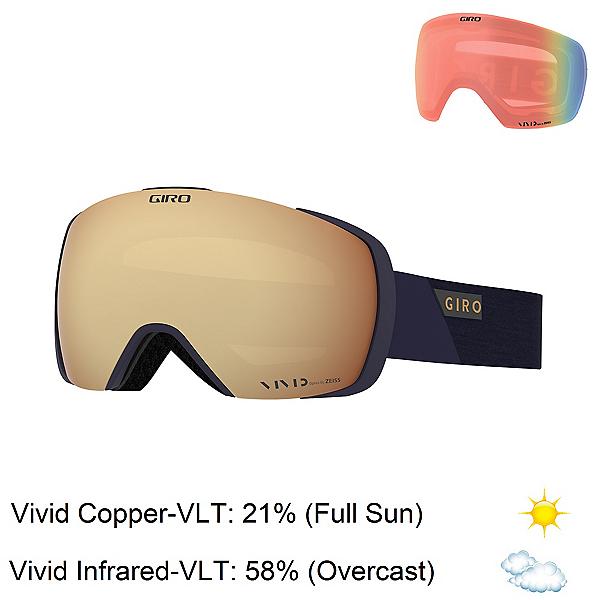 Giro Contact Goggles 2020, , 600