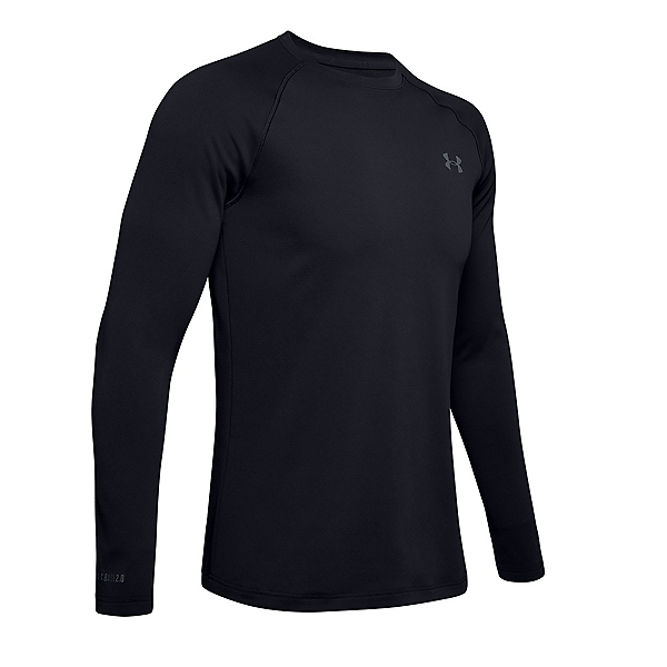 Under Armour Base 2.0 Crew Mens Long Underwear Top, , 600