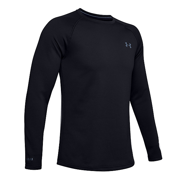 Under Armour Base 4.0 Crew Mens Long Underwear Top, , 600