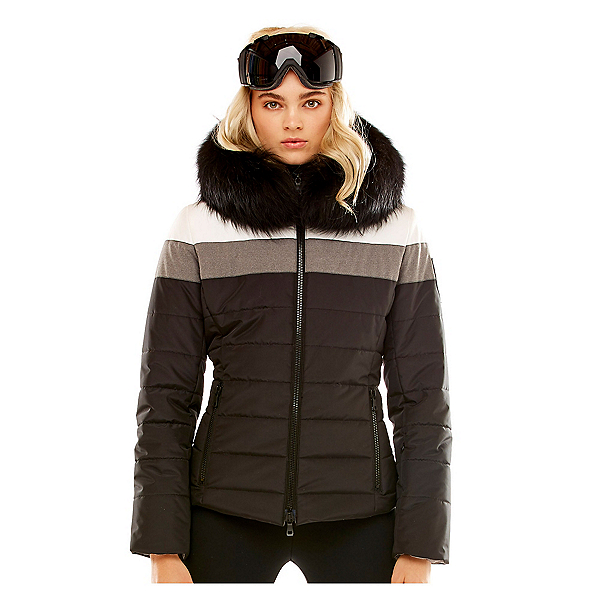 M Miller Furs Trio Womens Insulated Ski Jacket 2020, , 600