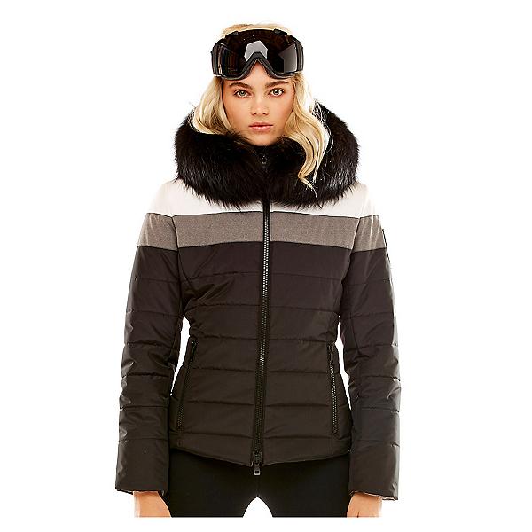 M Miller Furs Trio - No Fur Womens Insulated Ski Jacket 2020, , 600
