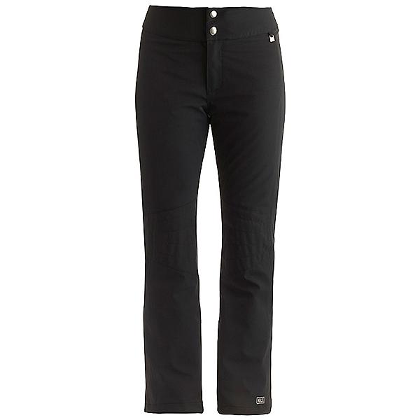 NILS Dominique 2.0 - Petite Womens Ski Pants, Black, 600
