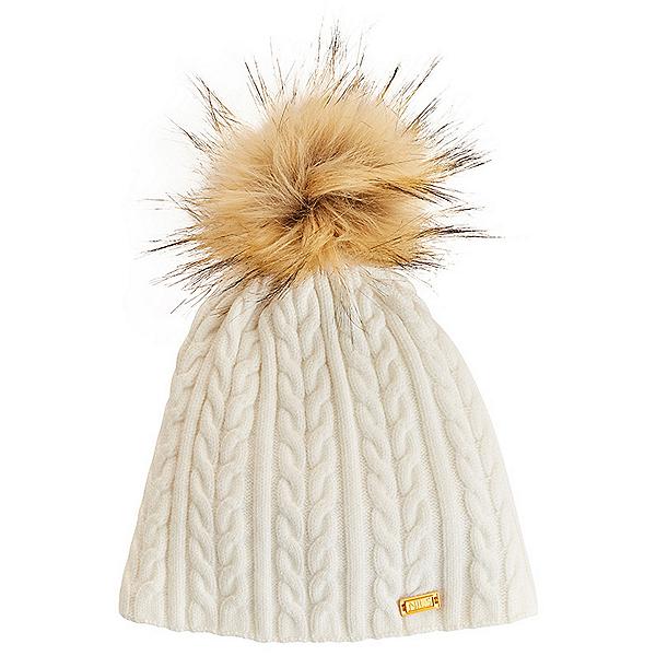 NILS  Womens Hat, White, 600