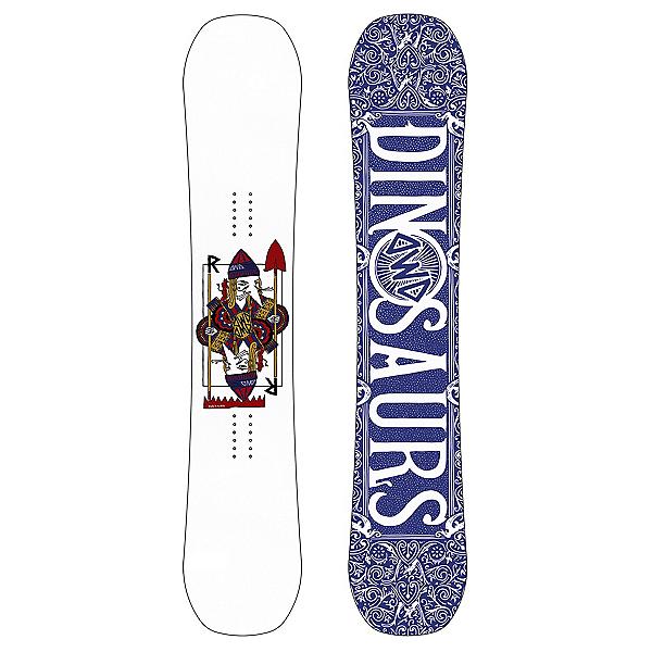 Dinosaurs Will Die Rat Snowboard 2020, , 600