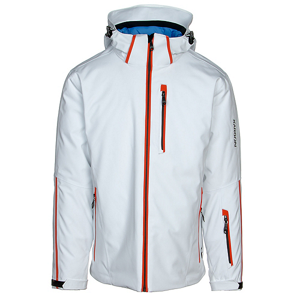 Karbon Bacchus Mens Insulated Ski Jacket 2020, , 600