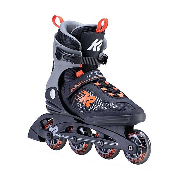 K2 Kinetic 80 Inline Skates 2020, , 600