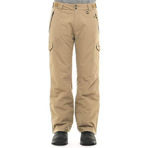 DRIFT Cargo Mens Ski Pants, , 600
