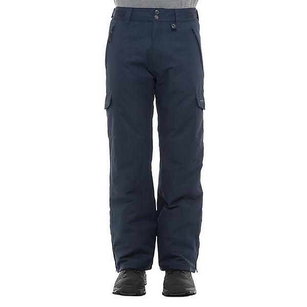 DRIFT Cargo Mens Ski Pants, Blue Night, 600