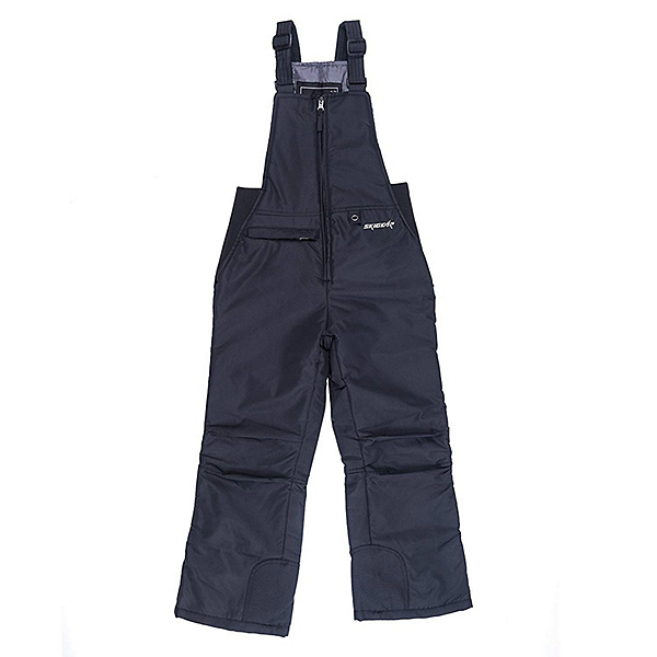 DRIFT Overall Bib Kids Ski Pants, , 600