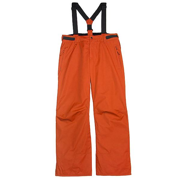 Matix Chulo Mens Snowboard Pants, Burnt Orange, 600
