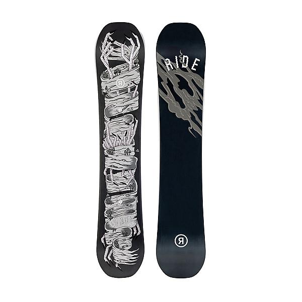 Ride Wild Life Snowboard, , 600