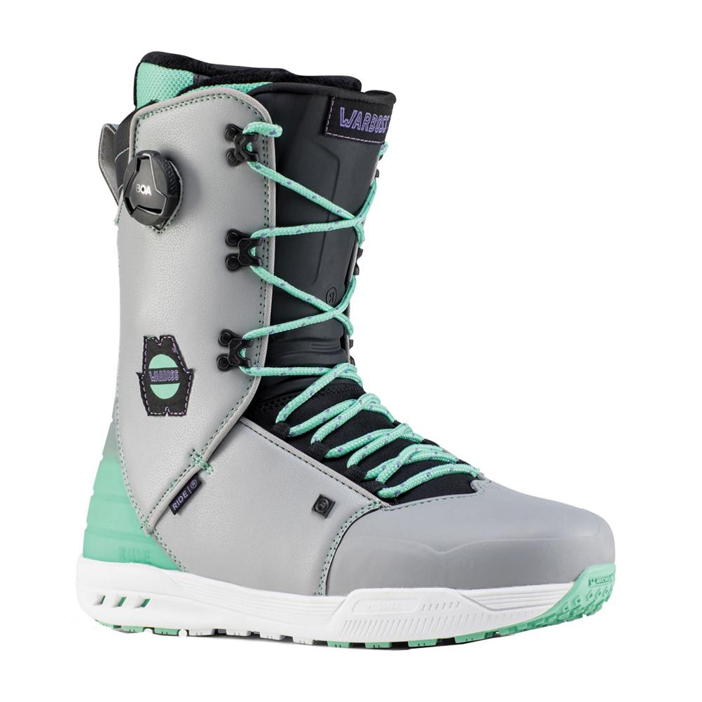 Ride Fuse Boa Snowboard Boots 2020 im test