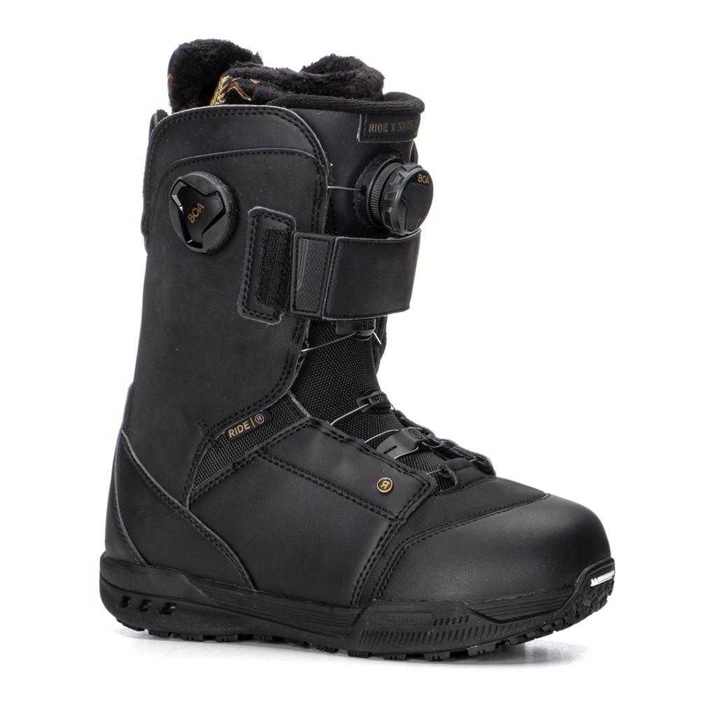 Ride Karmyn Womens Snowboard Boots 2020 im test