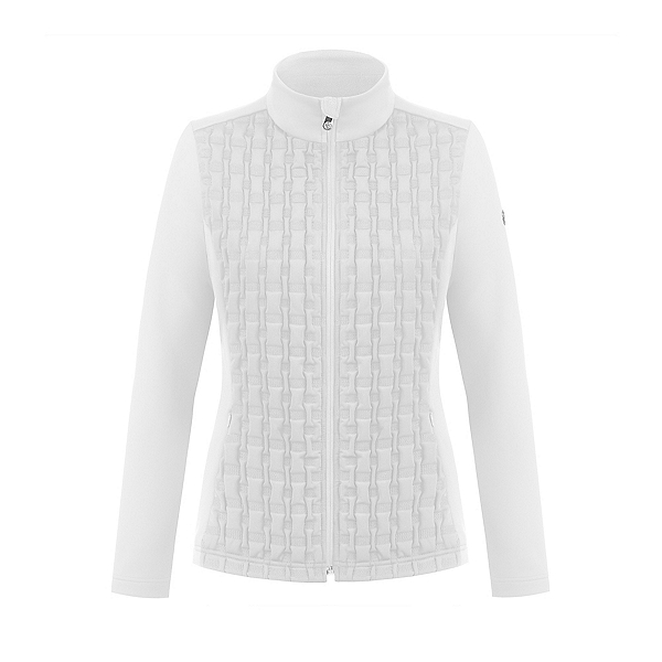 Poivre Blanc Hybrid Stretch Womens Jacket, , 600