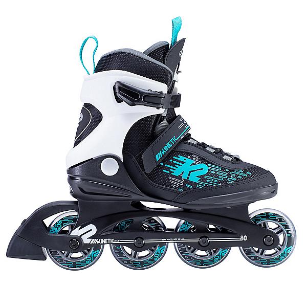 K2 Kinetic 80 Pro Womens Inline Skates, , 600