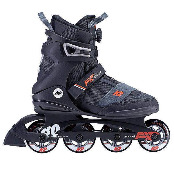 K2 F.I.T. 80 Boa Inline Skates 2020, , 600