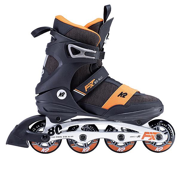 K2 F.I.T. 80 ALU Inline Skates, , 600