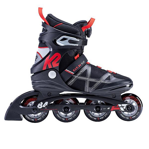K2 F.I.T. 84 Boa Inline Skates 2020, , 600