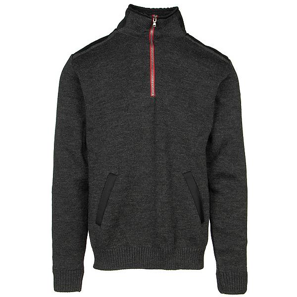 HOLEBROOK Gregor 1/4 Zip Mens Sweater, , 600