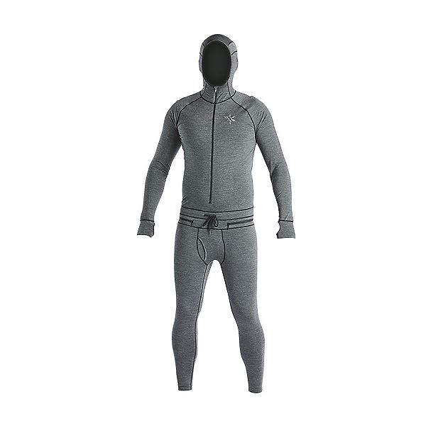 Air Blaster Merino Ninja Suit Mens Long Underwear Top 2020, , 600