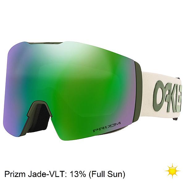 Oakley Fall Line XL Goggles, Factory Pilot-Prizm Jade, 600