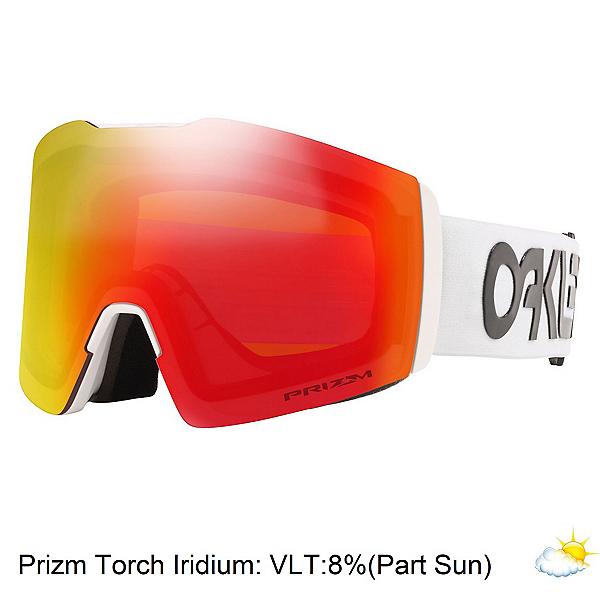 Oakley Fall Line XL Goggles, Factory Pilot-Prizm Torch, 600