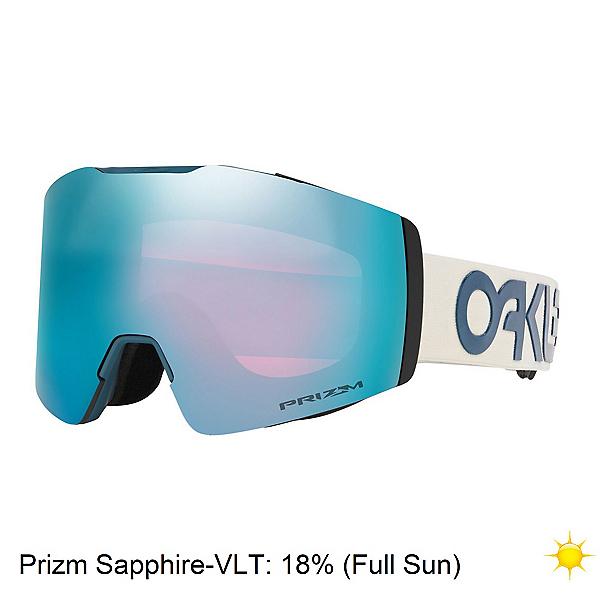 Oakley Fall Line XM Prizm Goggles 2020, Factory Pilot Progression-Sapp, 600