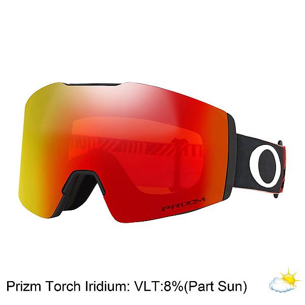 Oakley Fall Line XM Prizm Goggles 2020, , 600