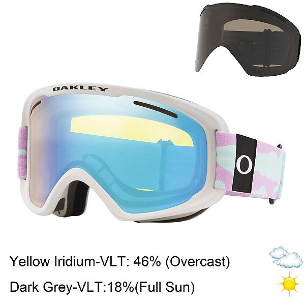 Oakley O frame 2.0 Pro XM Womens Goggles 2020, , 600