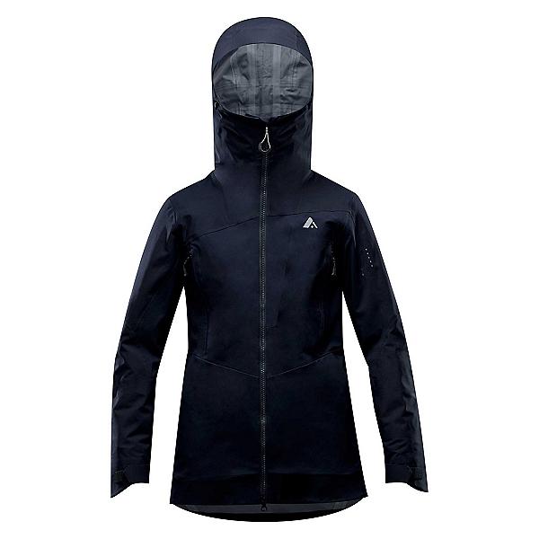 Orage Horizon Womens Shell Ski Jacket, Pure Navy, 600