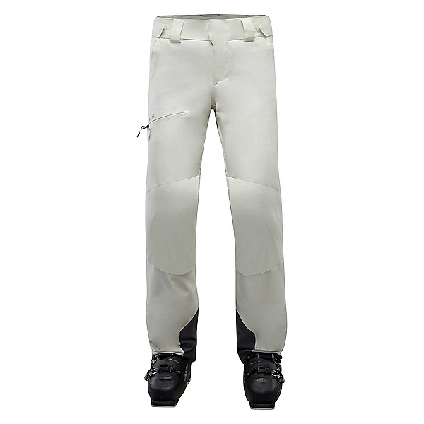 Orage Clara Womens Ski Pants, Light Beige, 600
