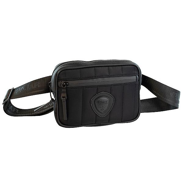 Pajar Oskar Belt Bag, Black, 600