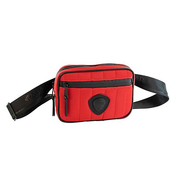 Pajar Oskar Belt Bag 2020, Red, 600