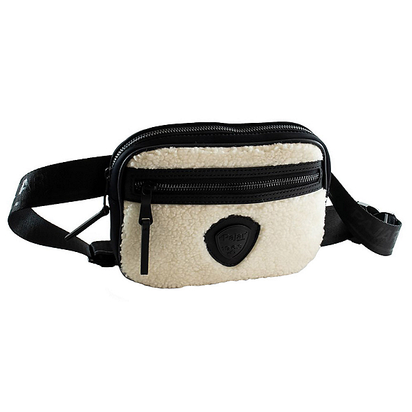 Pajar Oskar Belt Bag, Cream, 600