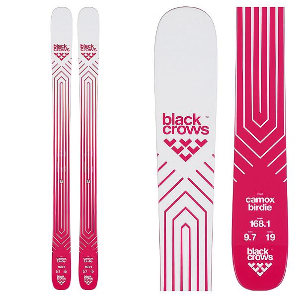 Black Crows Camox Birdie Womens Skis, , 600