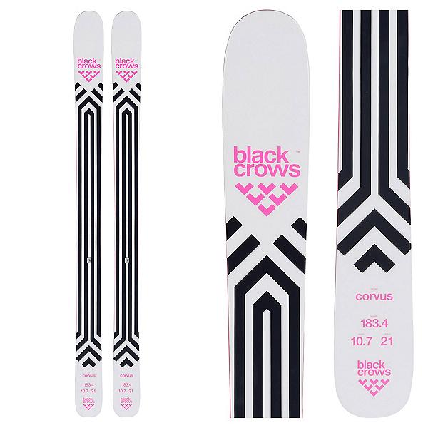 Black Crows Corvus Skis 2020, , 600