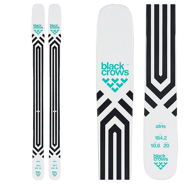 Black Crows Atris Skis, , 600