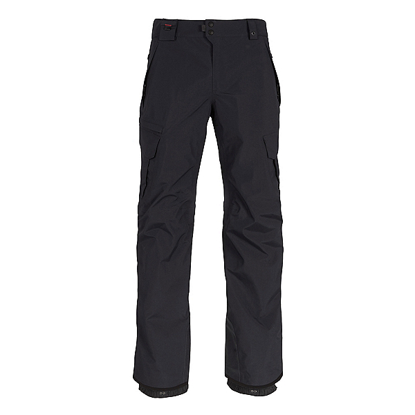 686 Smarty 3 in 1 Cargo Tall Mens Snowboard Pants, , 600