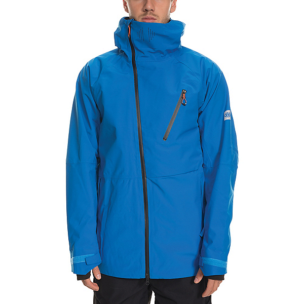 686 GLCR Hydra Thermagraph Mens Insulated Snowboard Jacket 2020, , 600
