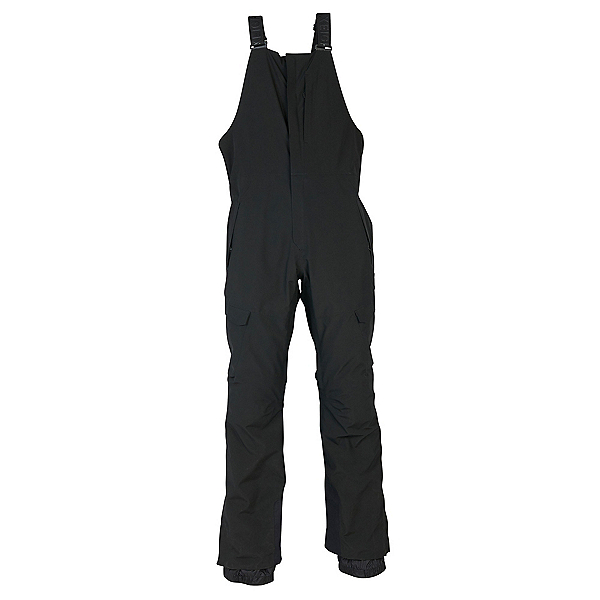 686 Satellite Bib Mens Snowboard Pants, , 600